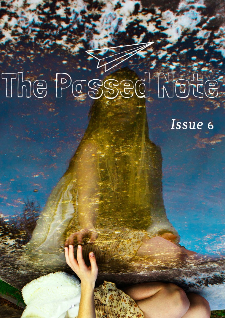 The Passed Note Issue 6 February 2018