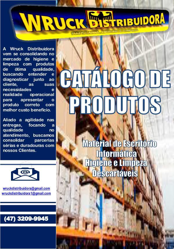 Catalogo Produtos 2019 Catalogo Completo Impressao_v3 PARA ENVIO EMAIL