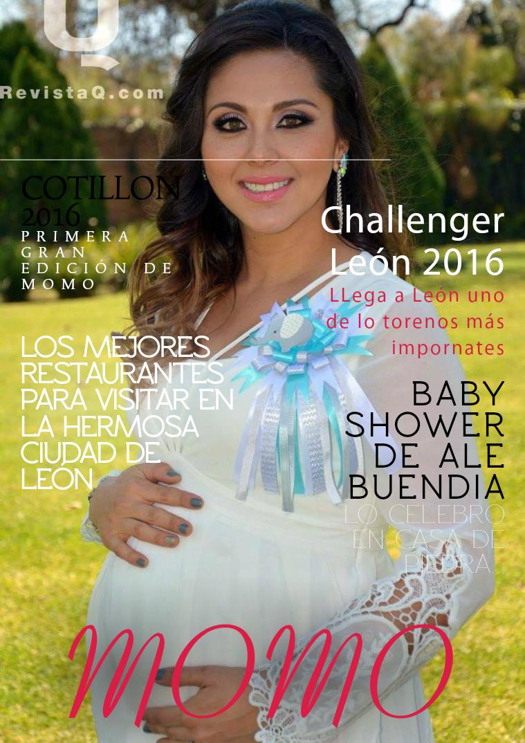 Revista MOMO 1