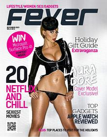 Fever Magazine: vol 2 issue 4