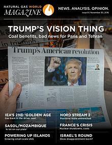 Natural Gas World Magazine