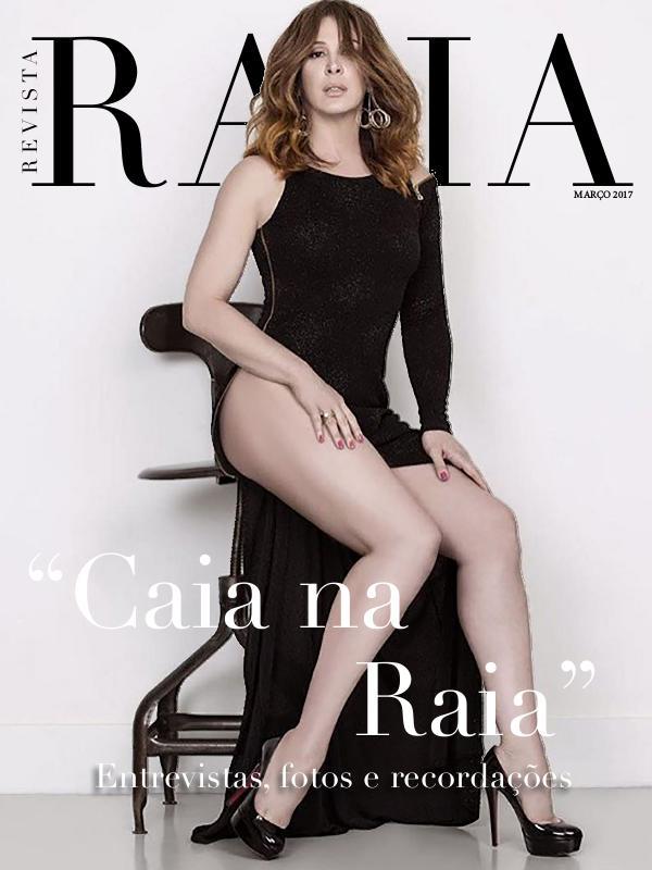 Revista Raia Ed. 3