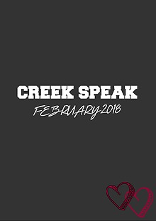 Creek Speak