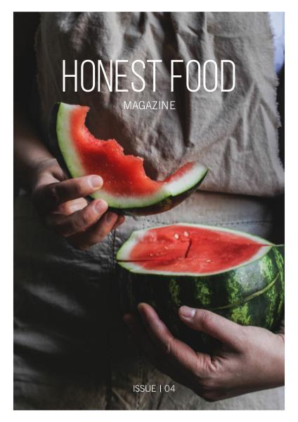Honest food 04