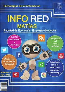 INFORED MATIAS VOLUMEN 7