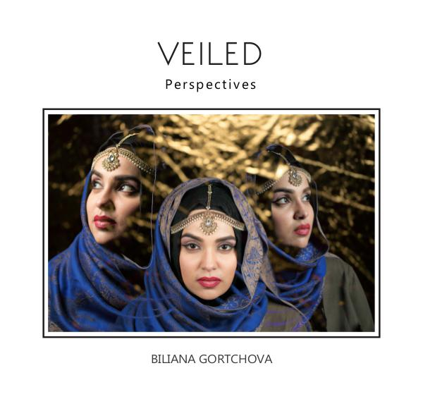 Veiled: Perspectives 1