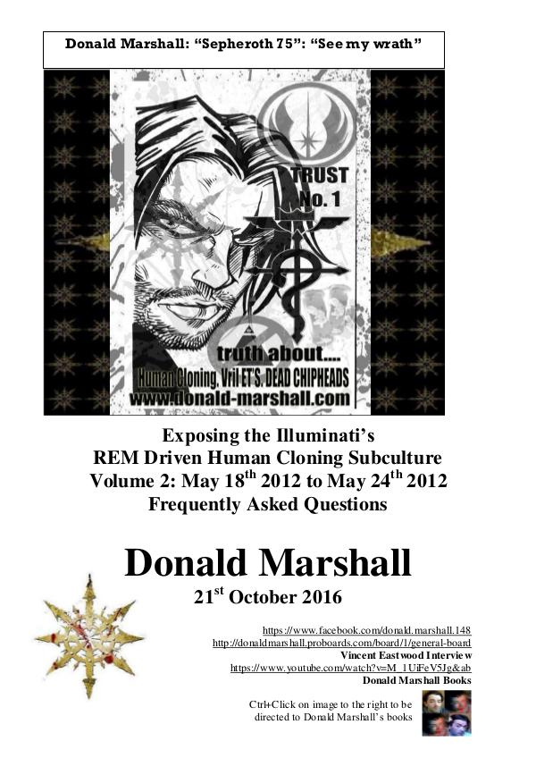 Donald Marshall. Illuminati Exposed. 6
