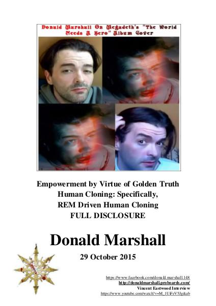 Donald Marshall. Illuminati Exposed. 2