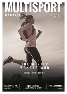 Multisport Magazine