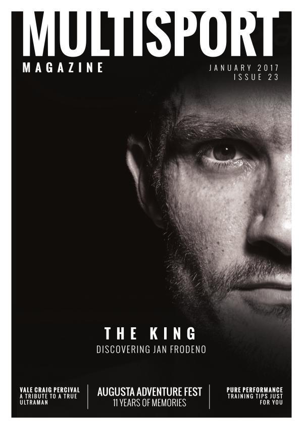 Multisport Magazine Issue 23