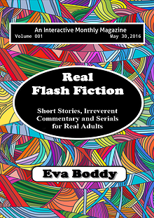 Real Flash Fiction