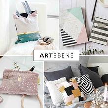 ARTEBENE Brandfolder 2018