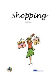 Glossary  on Shopping
