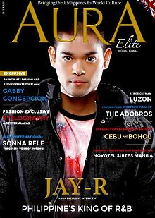 AURA Elite International Magazine