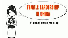 Executive Search in China (Presentations)