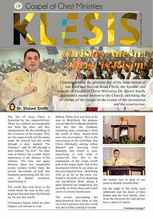Klesis Newsletter Vol.8