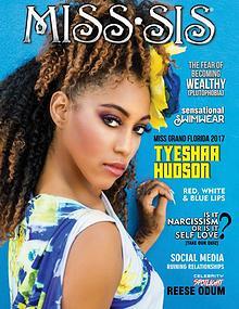 Miss Sis Magazine