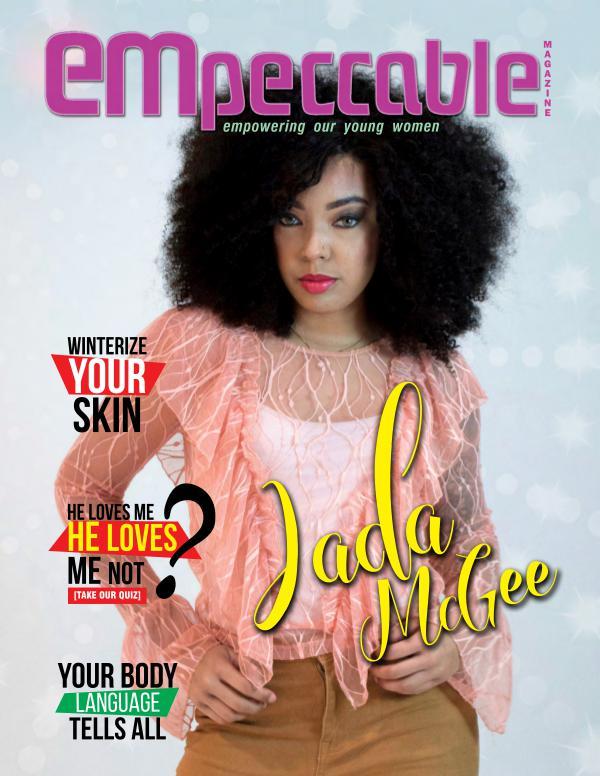 EMpeccable Magazine February 2018 | Joomag Newsstand