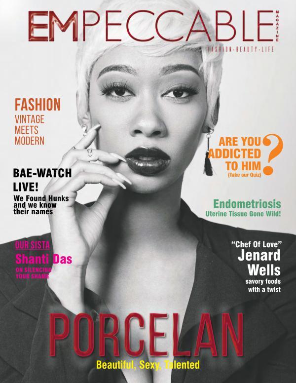 EMpeccable Magazine August 2018