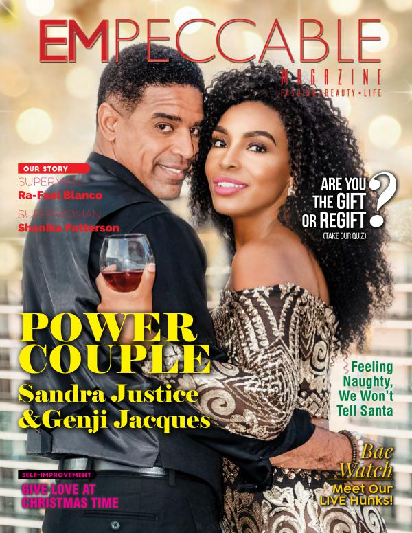 EMpeccable Magazine December 2018