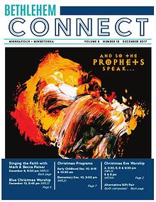 Bethlehem Connect