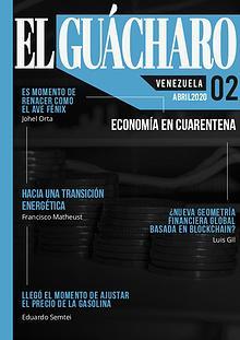 Economía en Cuarentena - El Guácharo