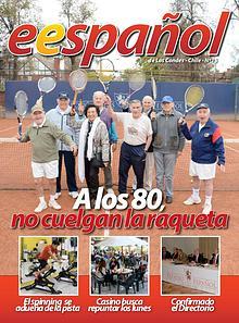 Revista EESPAÑOL