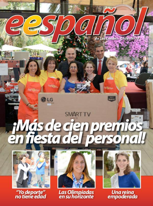 Revista EESPAÑOL 17