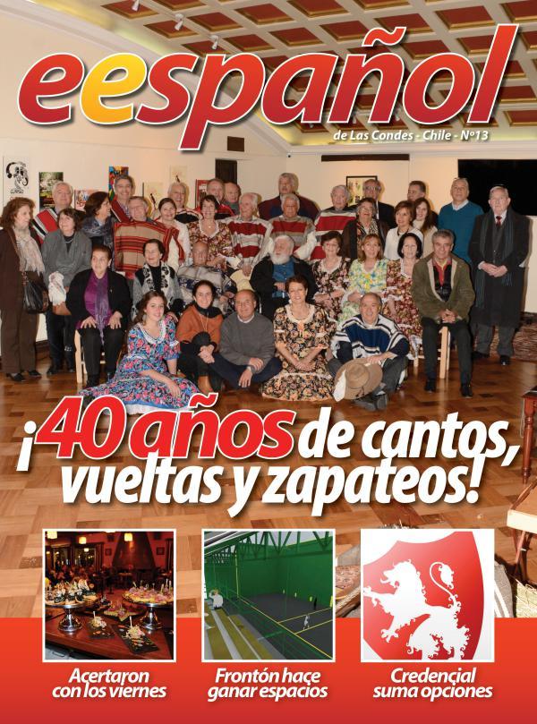 Revista EESPAÑOL 13