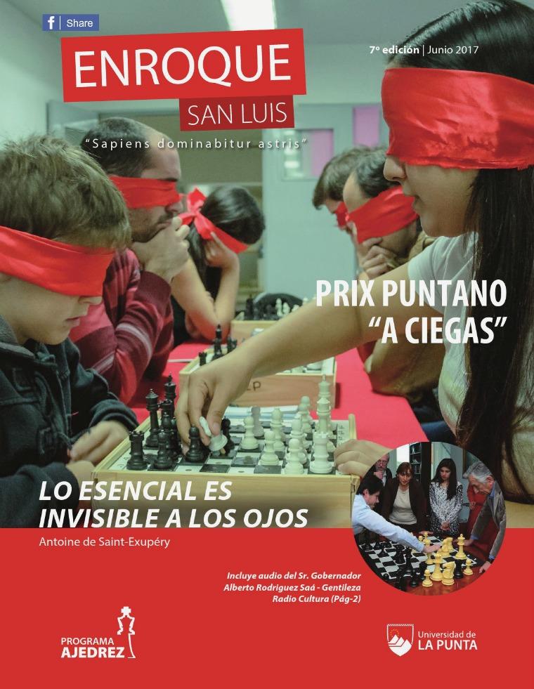 Revista Digital de Ajedrez - 7º Edición