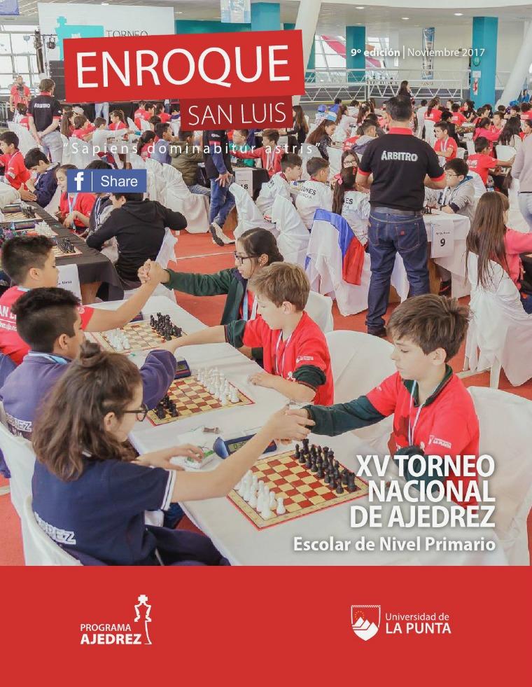 Revista Digital de Ajedrez - 9º Edición
