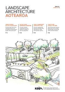 Landscape Architecture Aotearoa Issue 2