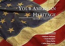 Your American Heritage Issue 1 2017