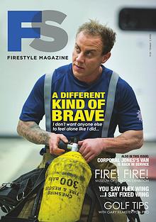 Firestyle Magazine spring 2016