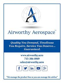 Airworthy Aerospace Industries, Inc.