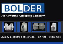 Bolder Manufacturing, LLC