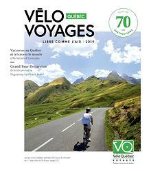 Vélo Québec Voyages