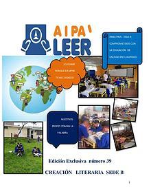 Periodico Alfredo Iriarte AIPA LEER