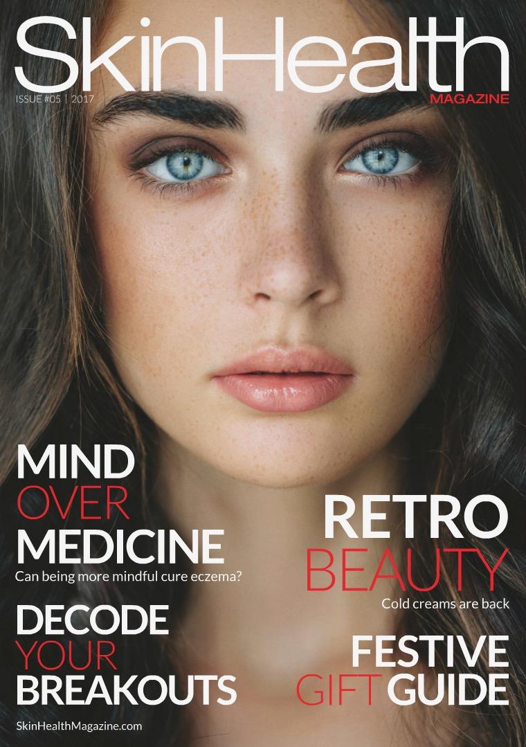 Issue #5 / Autumn-Winter 2017