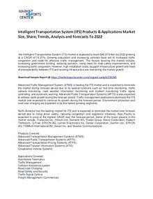 Intelligent RFID Platform Market Size, Share and Forecast