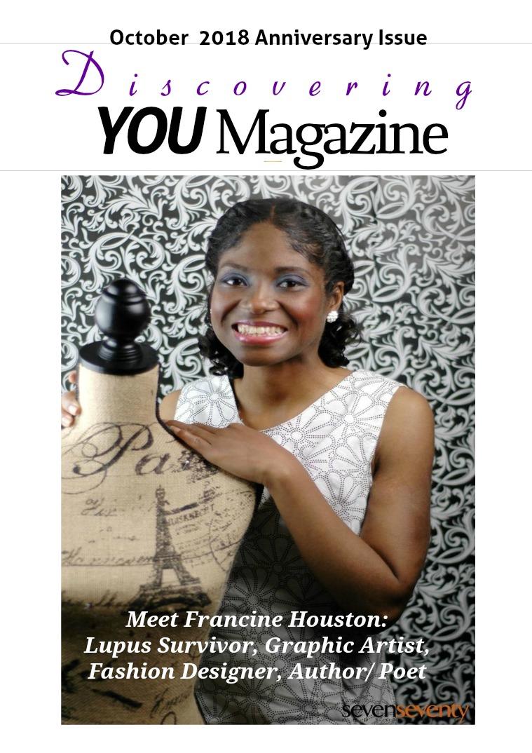 October 2018 Issue