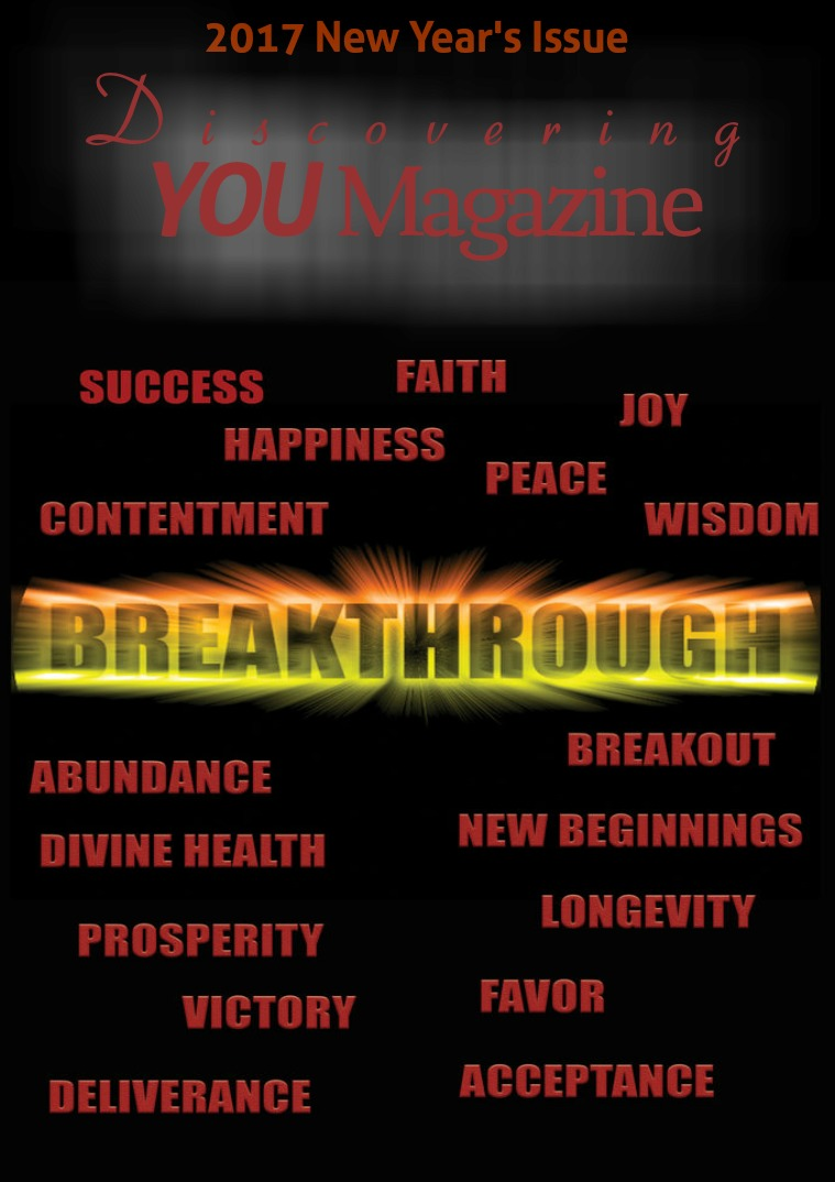 New Year Issue 4
