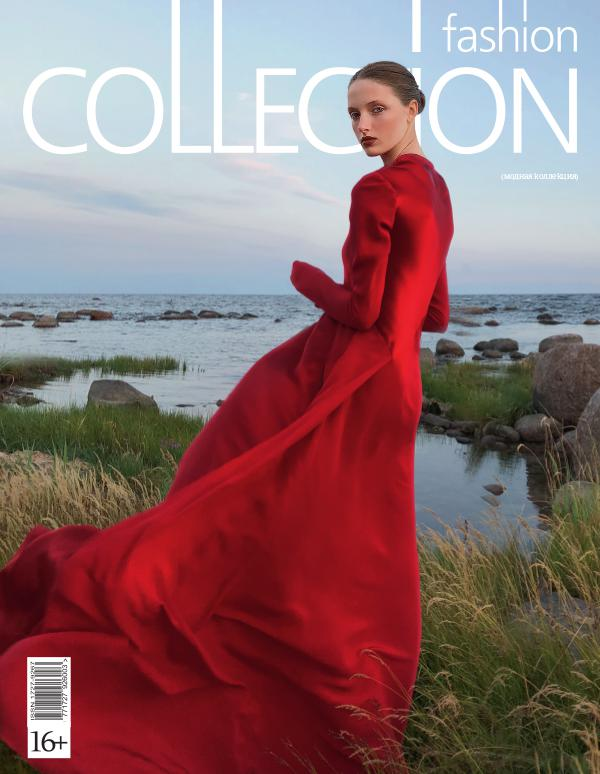 Fashion Collection Russia FashionCollection October 2018
