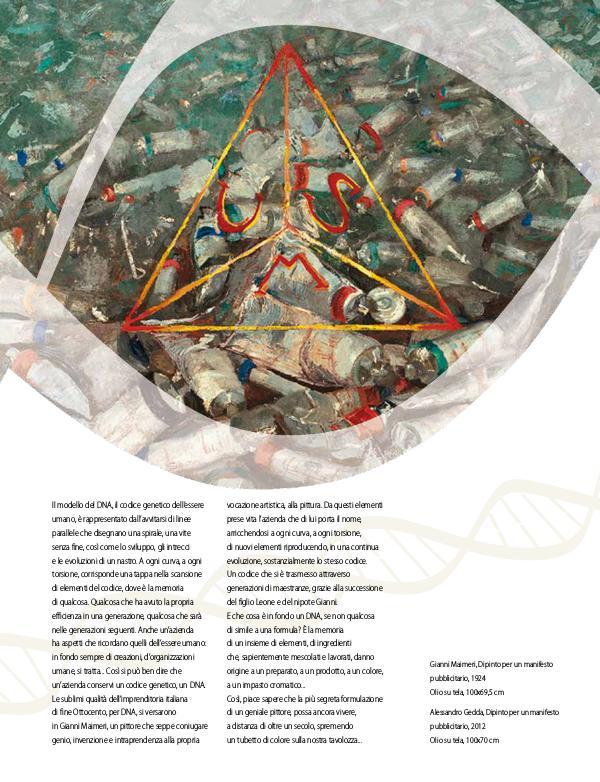 MAIMERI CATALOG 2017 Maimeri Catalog 2016-2017