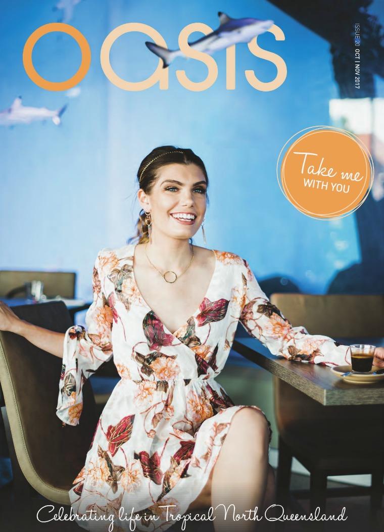 Issue 20 - Oct|Nov 2017