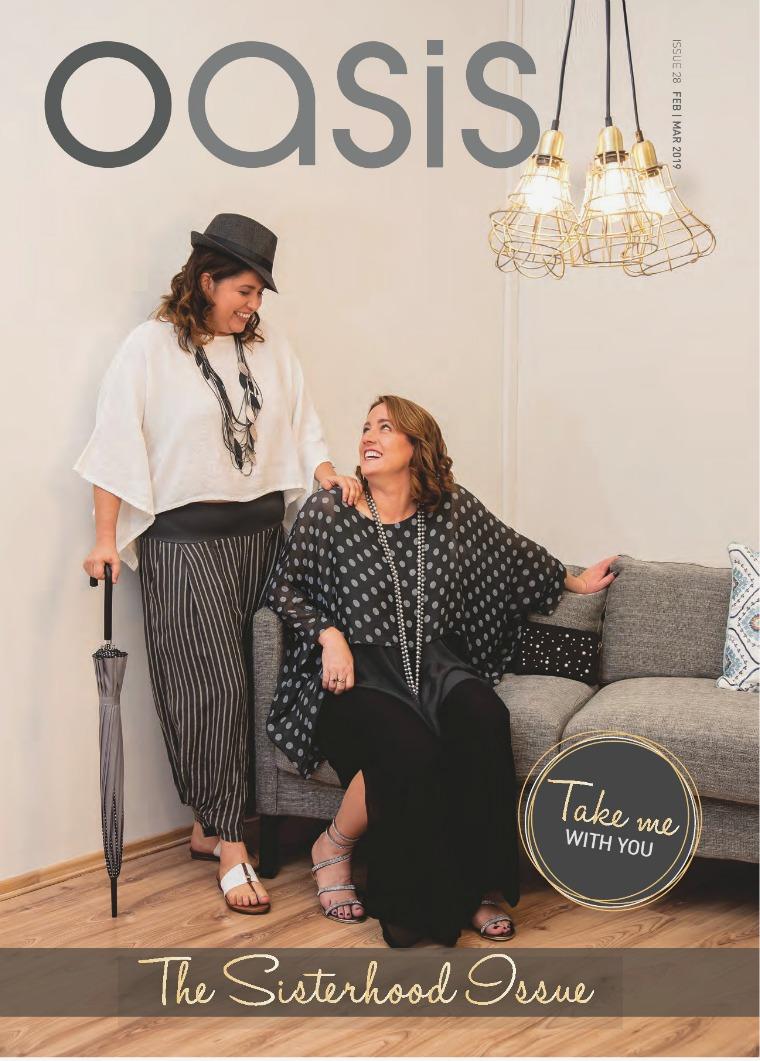 Issue 28 - Feb | Mar 2019
