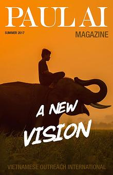 Paul Ai Magazine