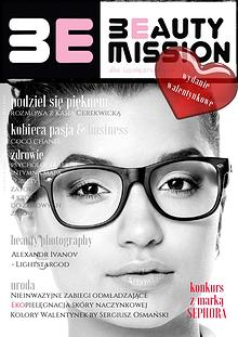 Beauty Mission eMagazyn