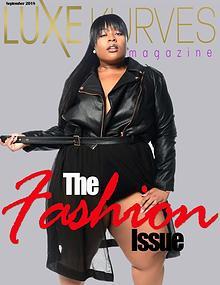 Luxe Kurves Magazine