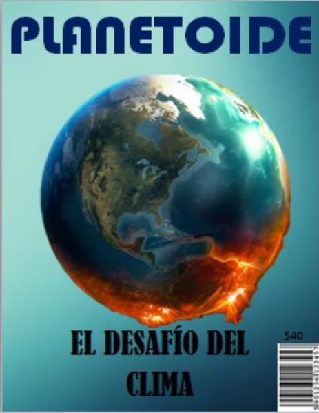 Revista PLANETOIDE Segundo Parcial